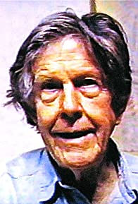 Primary photo for John Cage: Man and Myth