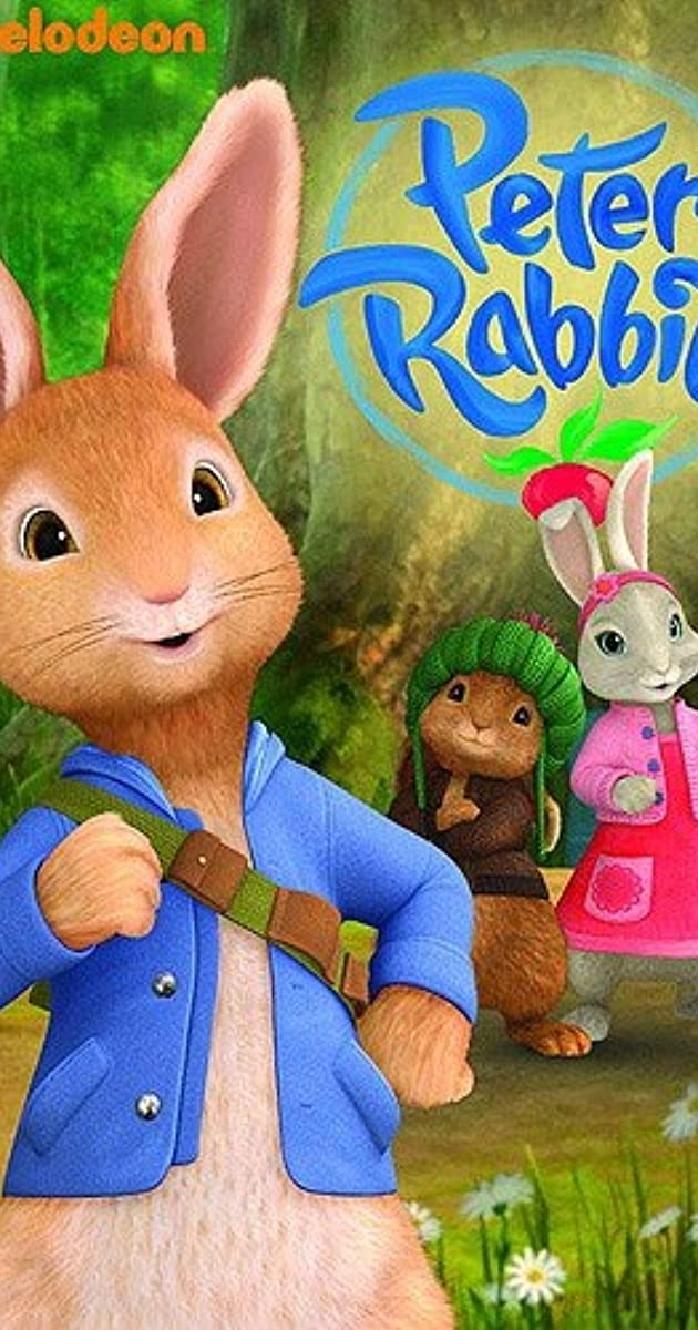 peter rabbit season 2 episode 28