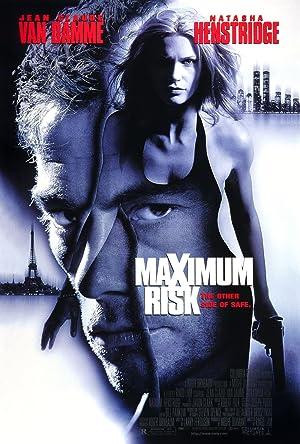 Movie Maximum Risk (1996)