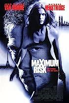 Maximum Risk (1996) Poster