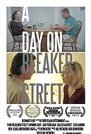 A Day on Bleaker Street Poster