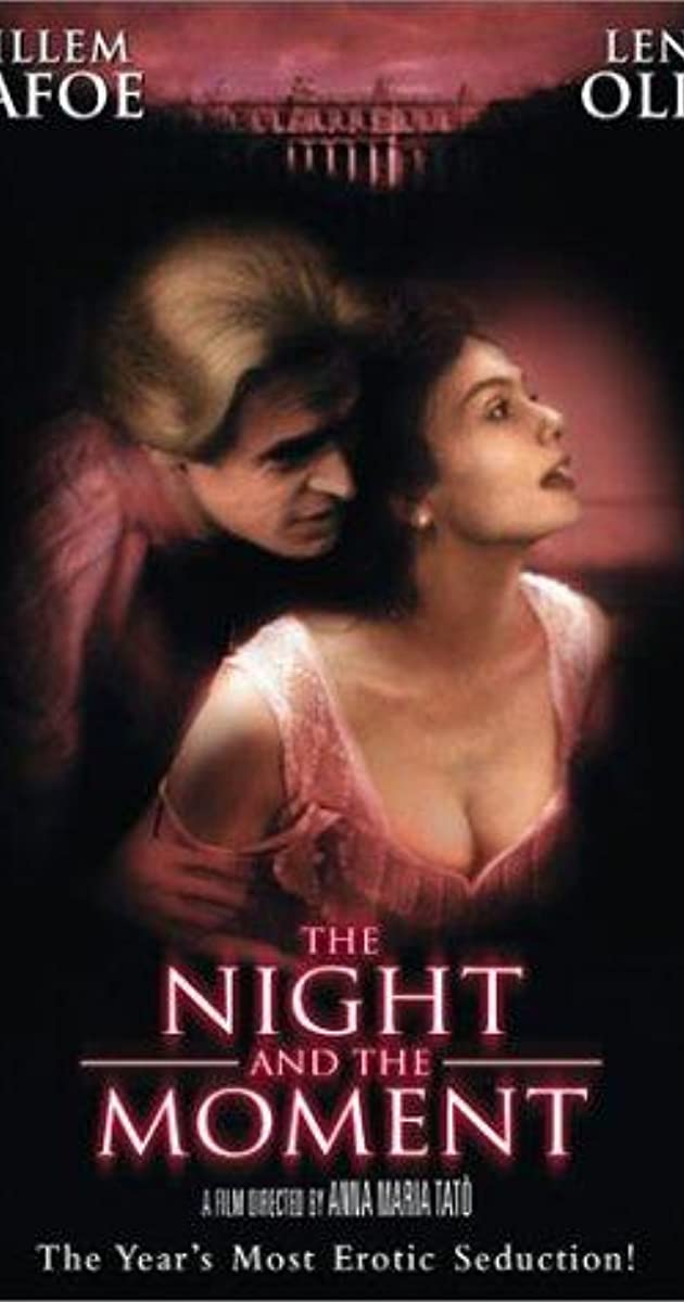 The Night And The Moment 1994 - Imdb-2255