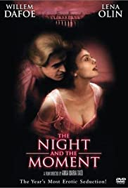 The Night and the Moment (1994) Poster - Movie Forum, Cast, Reviews