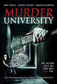 Primary photo for Murder University