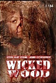 Wicked Wood Poster