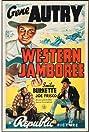 Western Jamboree (1938) Poster