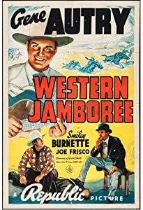 Watch amc movies Western Jamboree USA [BDRip]
