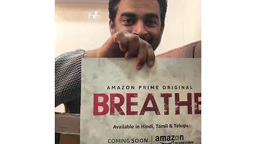 The Breathe Logo