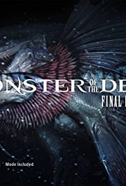 Final Fantasy XV: Monster of the Deep Poster