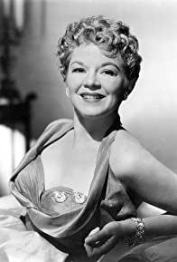 Primary photo for Claire Trevor
