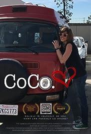 CoCo.love Poster