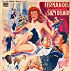 Suzy Delair and Fernandel in Botta e risposta (1950)