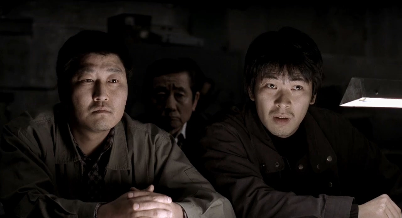 Memories of Murder (2003) - Photo Gallery - IMDb