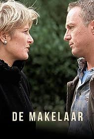 Veerle Eyckermans and Ben Van Ostade in De Makelaar (1999)