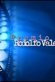 Premio Internazionale del Cinema Rodolfo Valentino. XXXII Edizione Poster