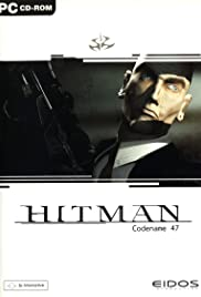 Hitman: Codename 47 Poster