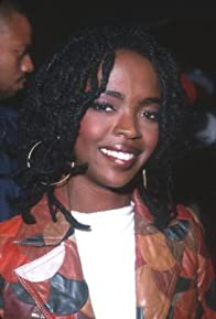 Primary photo for Lauryn Hill