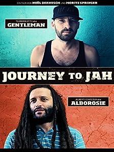 Journey to Jah (2013)