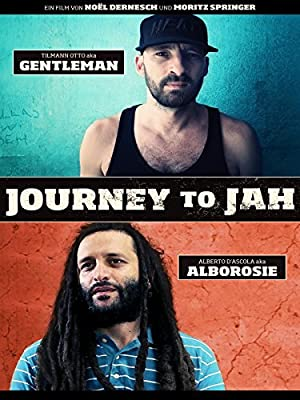 Where to stream Journey to Jah