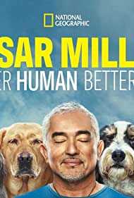 Cesar Millan in Cesar Millan: Better Human Better Dog (2021)