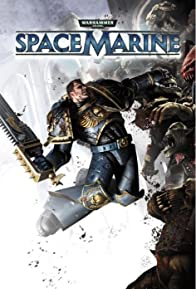 Primary photo for Warhammer 40,000: Space Marine