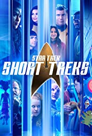 Star Trek: Short Treks Poster