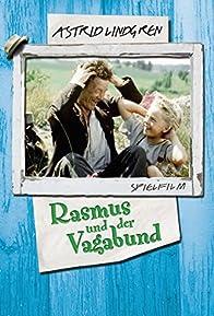 Primary photo for Rasmus på luffen