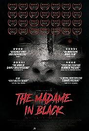 Svarta Madam Poster