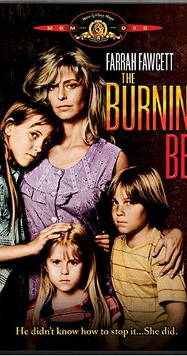 Subtitle of The Burning Bed