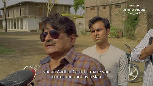 Brij Bhushan Dubey (Pradhan Ji) - Character Promo