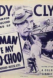 Fireman, Save My Choo Choo Poster