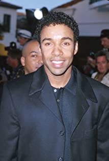 Allen Payne Picture