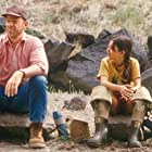 J.K. Simmons and Valentina de Angelis in Off the Map (2003)