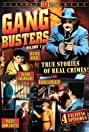 Gang Busters (1952) Poster