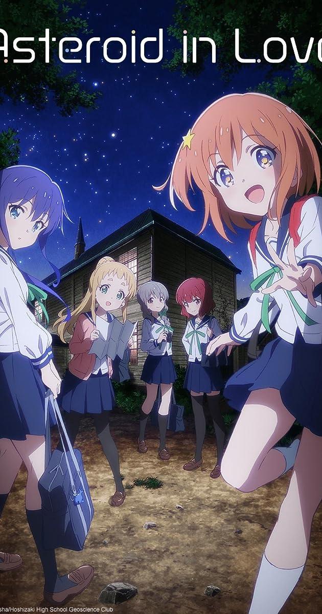 descarga gratis la Temporada 1 de Koisuru asuteroido o transmite Capitulo episodios completos en HD 720p 1080p con torrent