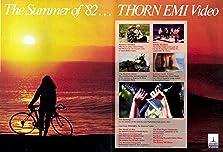 A Summer in Saint Tropez (1983)