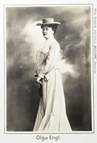 Primary photo for Olga Engl