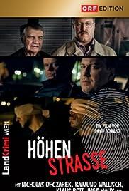 Landkrimi: Höhenstrasse(2016) Poster - Movie Forum, Cast, Reviews