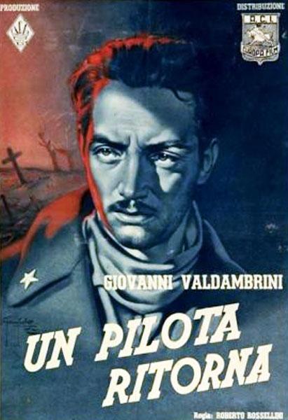 Un pilota ritorna (1942)