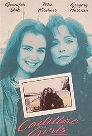 Cadillac Girls Poster