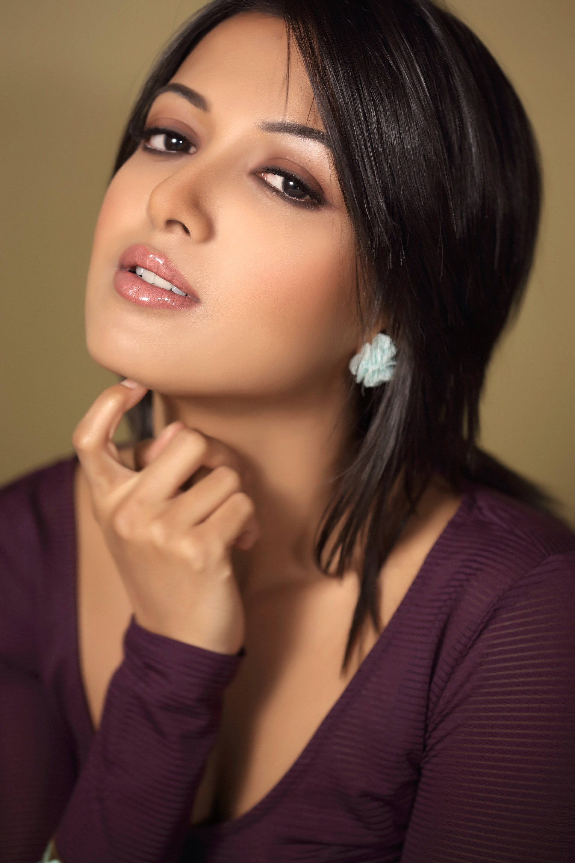 Catherine Tresa Nude Photos 93