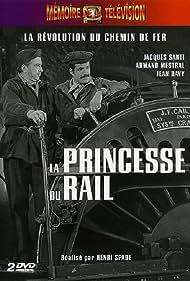La princesse du rail (1967)