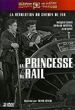 La princesse du rail