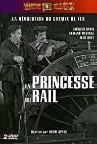 Primary photo for La princesse du rail