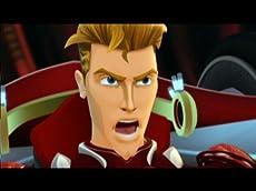 Hot Wheels: Battle Force Five: Season One, Volume One