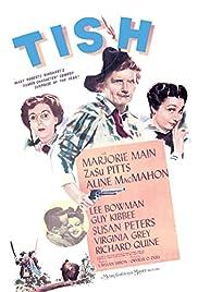 Tish(1942) Poster - Movie Forum, Cast, Reviews