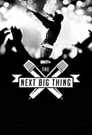 The Next Big Thing