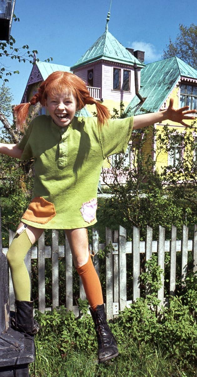 Quot Pippi Longstocking Quot Pippi Letar Sp 246 Ken Och F 229 R Bes 246 K Av