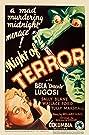 Night of Terror (1933) Poster