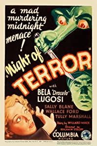 Play movie downloaded subtitles Night of Terror T. Hayes Hunter [480x800]